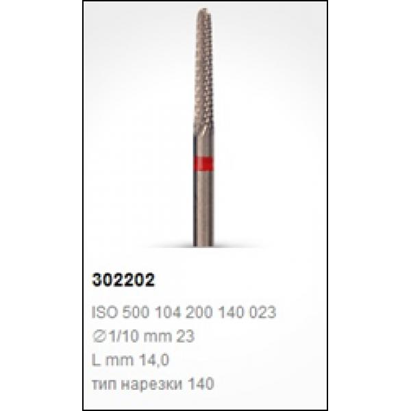 Фреза 302202