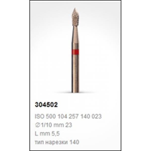 Фреза 304502