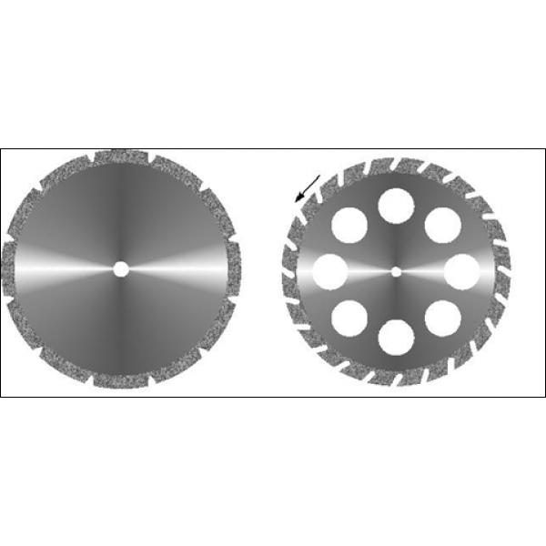 Диск для гипса 45 мм