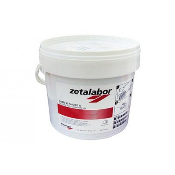 Силикон технический Zetalabor 5 кг+2 катализатора