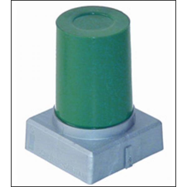 Воск моделировочный зеленый S-U-MODELLING