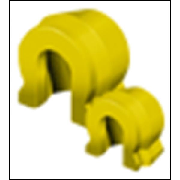 Матрицы желтые средние  1,7 мм 430 0666 0