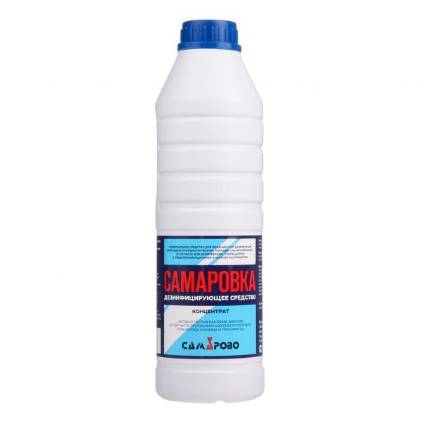 Самаровка 1 л