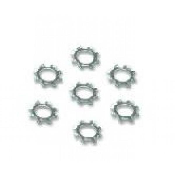 Кольца ретенционные