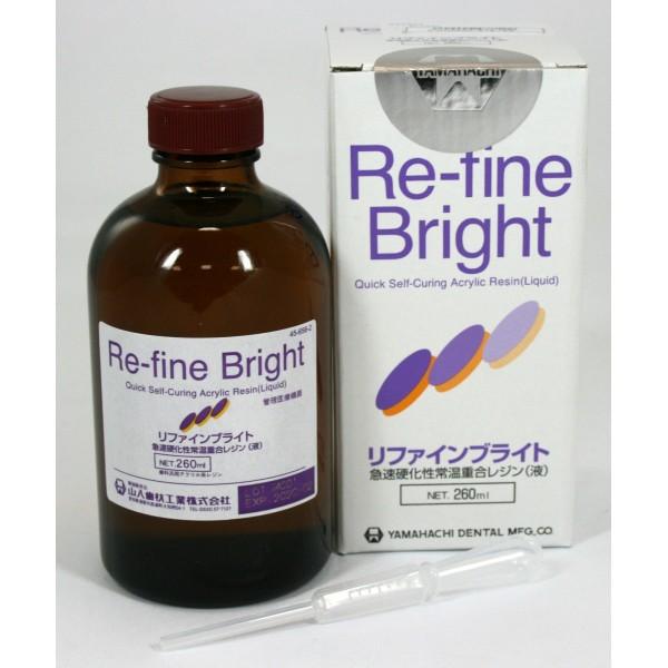 Ре-Файн Брайт жидкость 260 мл...
