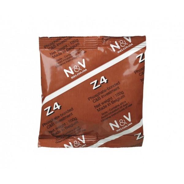 Z4 паковочная масса для короно...