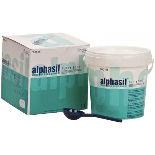 Силикон технический  Alphasil PERFECT TEC 900 мл