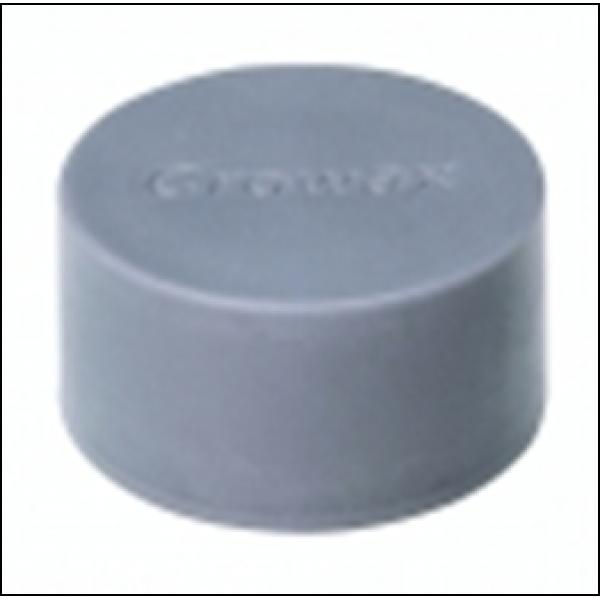 Воск моделировочный серый опак Crowax